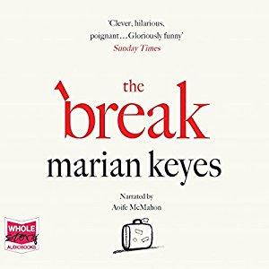 Audiobook The Break Written by: Marian Keyes 99p @ Audible.co.uk