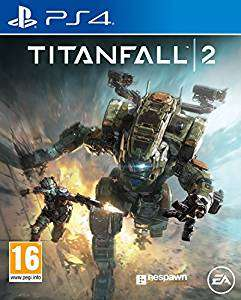 Titanfall 2 PS4/Xbox One £10 @ Tesco Direct