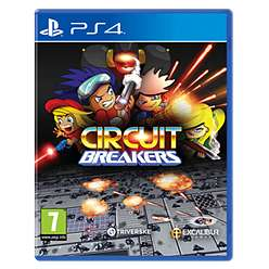 Circuit Breakers/Abzû £9.99 @game