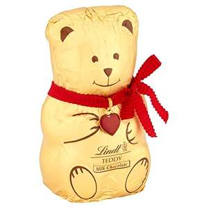 Pack of 15 Lindt bear. Amazon prime - £29.99