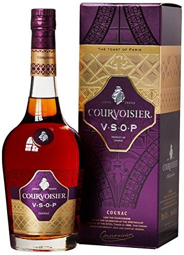 Courvoisier VSOP Fine Cognac Brandy, 70 cl - £24.50 @ Amazon