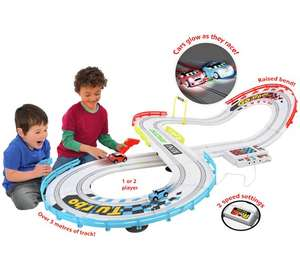 Go Mini Night Challenge Raceway was £59.99 then £22.99 now £19.99 @ Argos