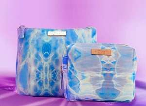 Save 15% + free HQhair cosmetic bag set when you spend £50