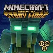 Minecraft: Story Mode - S2 E1 on iOS for free