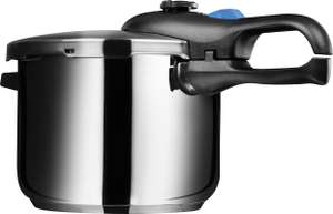 Stainless steel pressure cooker - £36.99 Delivered @ Wayfair