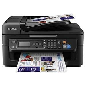 Epson printer fax and scanner all in one at Tesco direct free click and collect - £59.99