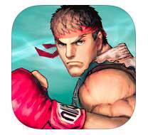 [iOS] Street Fighter IV Championship Edition - 99p - Apple App Store