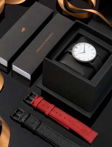 Larsson & Jennings Watches up to 50% off a great selection! *5 year warranty*