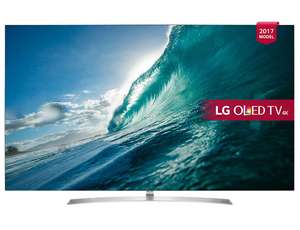 "LG OLED55B7V 55"" £1499.99 @ Simply Electricals"