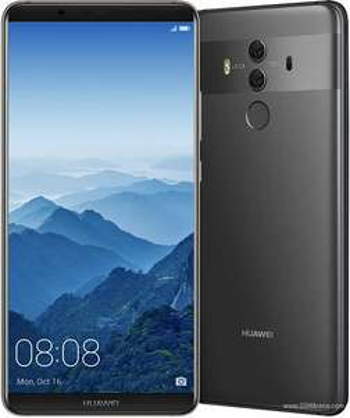 Huawei Mate 10 Pro - 128GB (AYCE Everything) £49uf /£42 pm (£100 cashback) @Three UK - (Term - £1057)