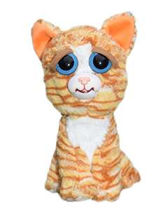 Feisty Pets FP-CAT Princess Pottymouth Cat - £17.88 (Prime) £22.63 (Non Prime) - Sold by Gadget Grotto and Fulfilled by Amazon