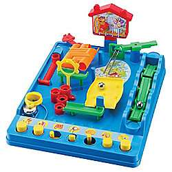 Tomy Screwball Scramble Game reduced to £12.68 C+C @ Tesco direct