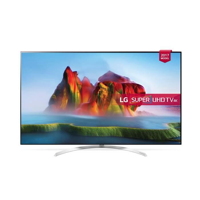 LG Super UHD 55SJ850V- 55inch 4K UltraHD HDR Smart LED TV £819 delivered @ Co-op Electricals using code PCT50