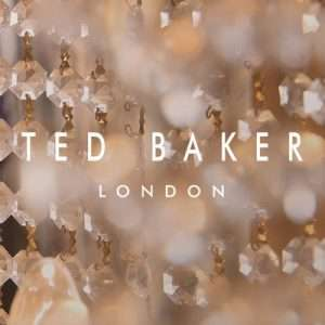 Ted Baker up to 50% sale  Mens & Womens Outlet + 20% off Selected Mother's Day gifts (See OP)