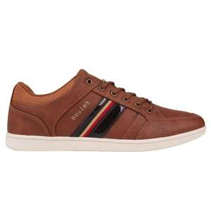 Soviet men's shoes £18 / £22.99 delivered @ Sports direct
