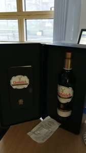 Glenfiddich Original 70cl in Morrisons was £85 now £45 @ Morrisons