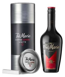 Tia Maria 70cl Ltd Edition £10 @ Tesco instore