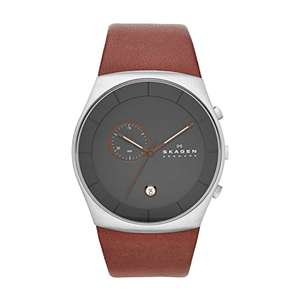Reduced: Skagen Men's Watch SKW6085 £59 @ Amazon