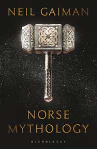 Norse Mythology by Neil Gaiman - Ebook £1.99 @ Google play