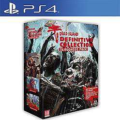 Dead Island: Definitive Edition Slaughter Pack £19.99 @ GAME (XB1/PS4)