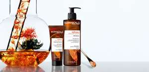 Free samples of Botanicals Safflower Rich Infusion