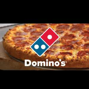 Free dominos pizzas - spennymoor