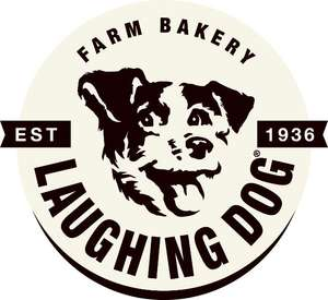 25% off your first order @ Laughing Dog