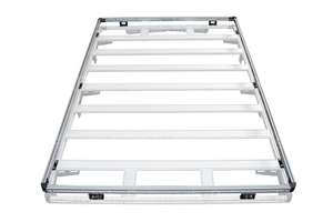 Land Rover Defender 110 Roof Rack Top Rail - Less than 1/2 price! £70 was £150