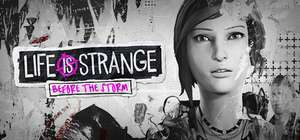[Episode 3 Out Now!] Life is Strange Before the Storm £9.79 / Deluxe Edition £14.15 (Life is Strange Complete Season 1 £3.99) @ Steam