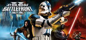 Star Wars: Battlefront 2 (Classic, 2005) £2.37 @ Steam