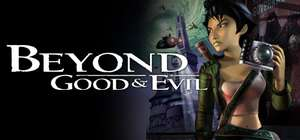 Beyond Good and Evil £1.18 on Steam