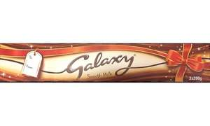 Huge galaxy gift box 3 x 390g bars £5 @ Poundland