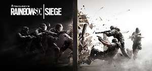 Rainbow Six Siege Starter Pack Only £7.19 On The Steam Winter Sale