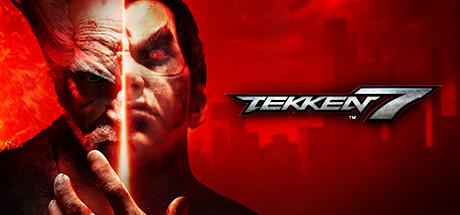 Tekken 7 £19.99 @ Steam