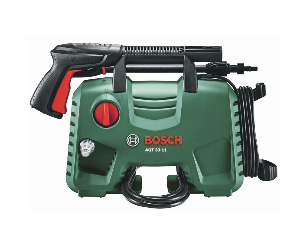Bosch AQT 33-11 High Pressure Washer £54.99(prime) @ amazon