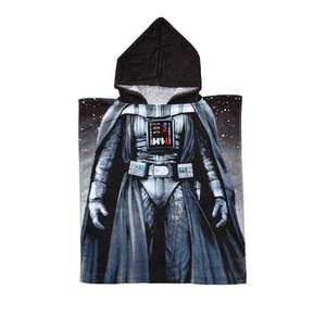 Star Wars Hooded Towel reduced from £7 @ Dunelm