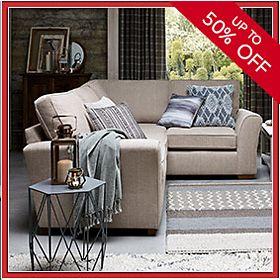 M&S Furniture Sale 50% off