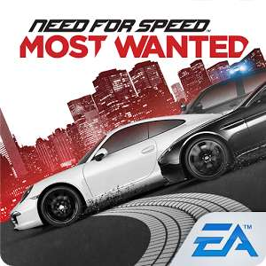 Need for Speed Most Wanted reduced to 99p @ Google Play Store