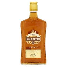 Asda Ameretto 50cl instore £4.20