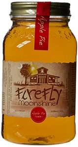 Firefly Apple Pie Moonshine 75cl, 30.15% Vol for £15.99 from Amazon Prime