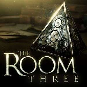 The Room Three reduced to 99p @ Google Play Store