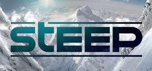 Steep Standard Edition for PC - on Steam £13.49
