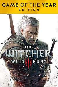 [Xbox One] The Witcher 3: Wild Hunt – Game of the Year Edition - £14.00 - Xbox Store