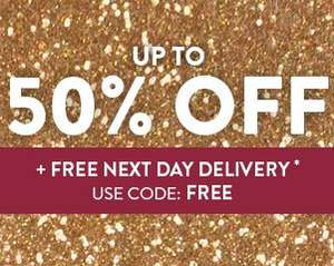 Free Delivery at BooHoo on Sale items