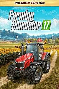 Xbox One Farming Simulator 17 Premium Edition £19.80 or £15.00 with Gold.