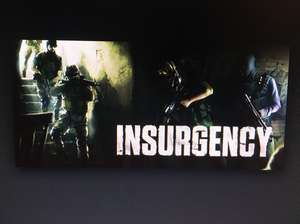 Insurgency pc game £1.04 @ steam