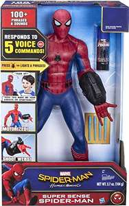spiderman super sense action figure £50 @ Amazon