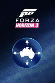Forza Horizon 3 Expansion Pass £8.77 @ Xbox Store