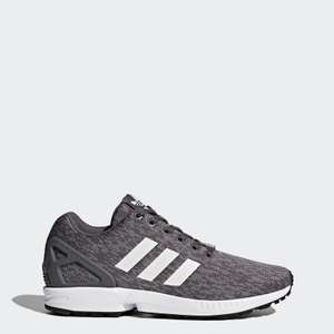 Further reductions at Adidas - Up to 50% off End of Season Sale e.g. ZX Flux - Womens Gazelles + free 100 day returns + free delivery on £50 spend @ Adidas