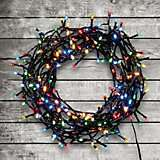 120 MULTICOLOUR LED FAIRY STRING LIGHTS - £3.50 Click & Collect - Different Colours Available @ B&Q
